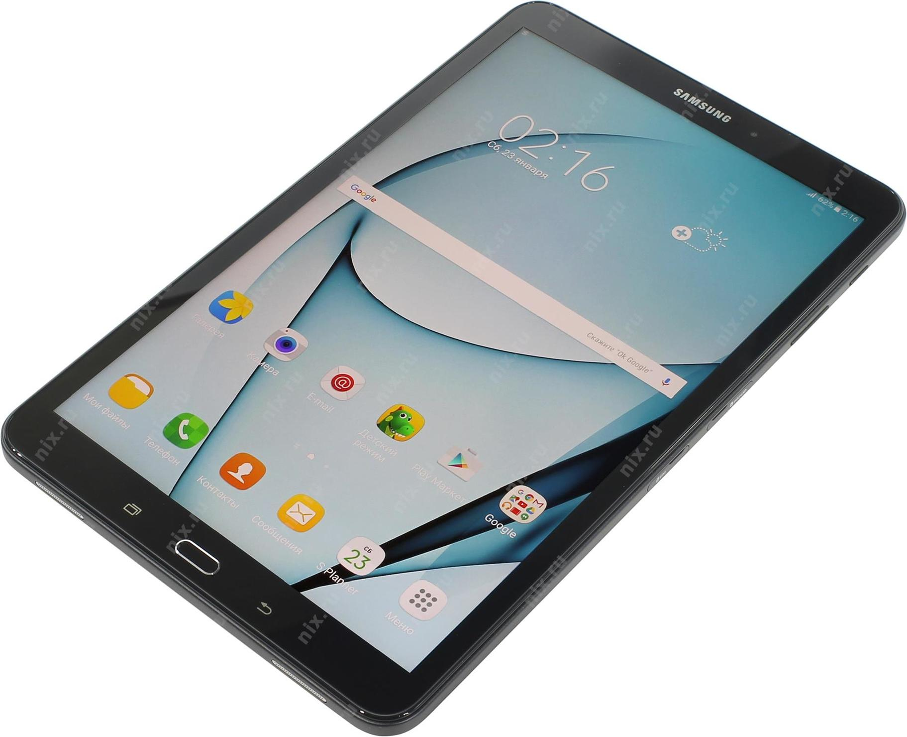 планшет Galaxy Tab A 10.1 SM T585 16Gb