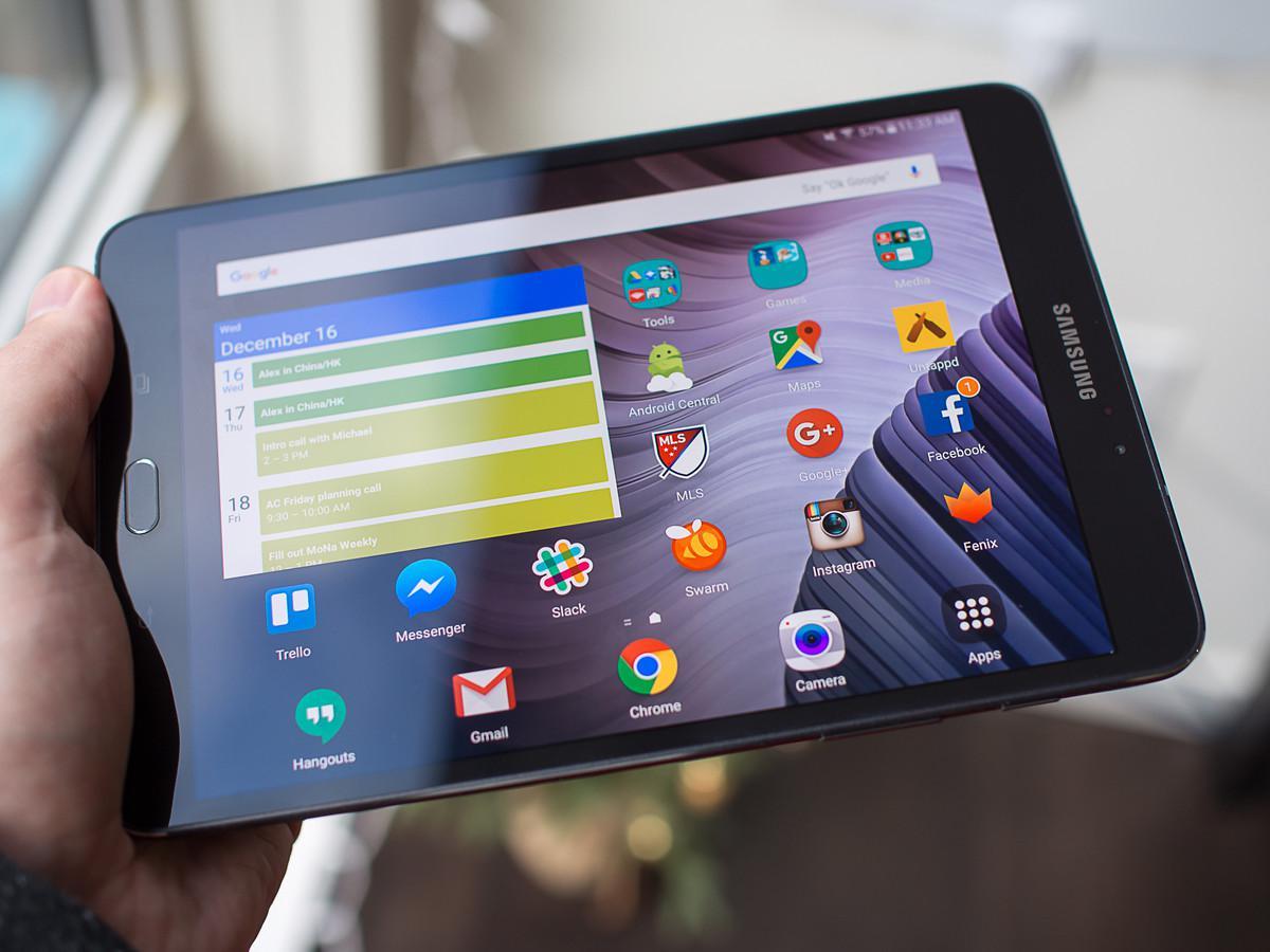 устройство Galaxy Tab A 8.0 (2019)