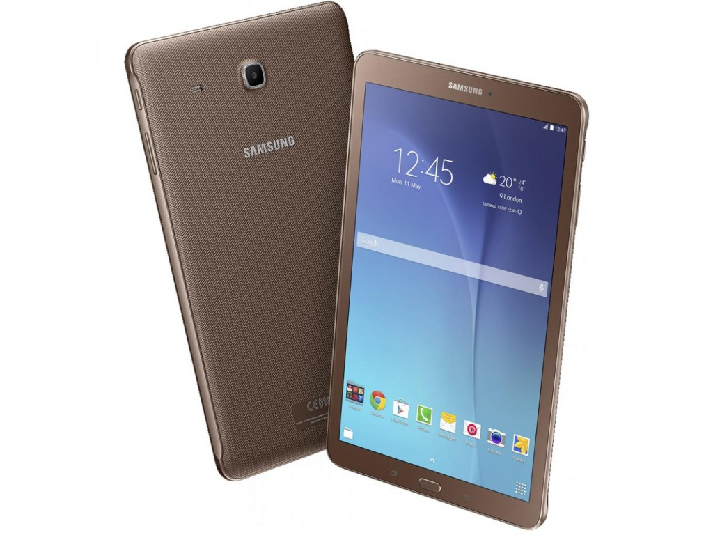 планшет Galaxy Tab E 9.6 SM-T561 8Gb