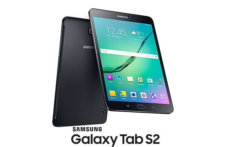 устройство Galaxy Tab S2 9.7 32 GB SM-T819