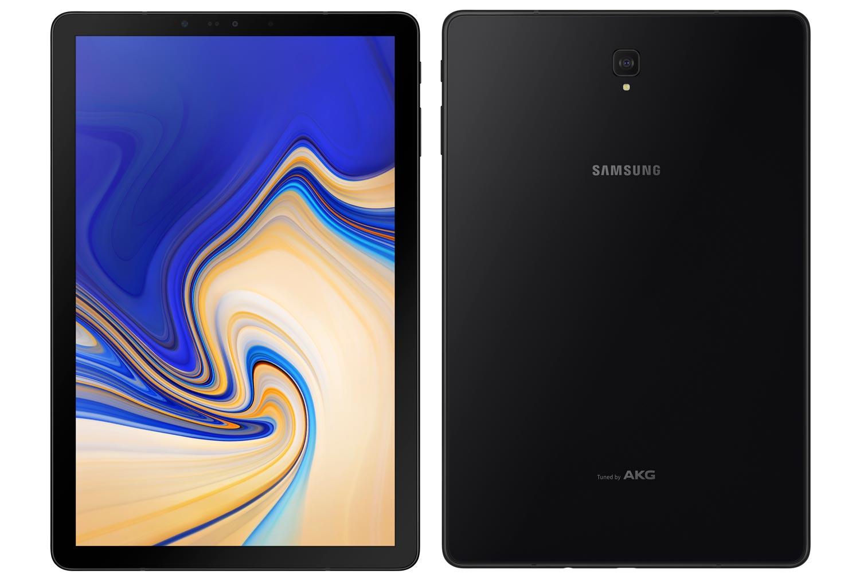 планшет Galaxy Tab S4 10.5 SM-T835N