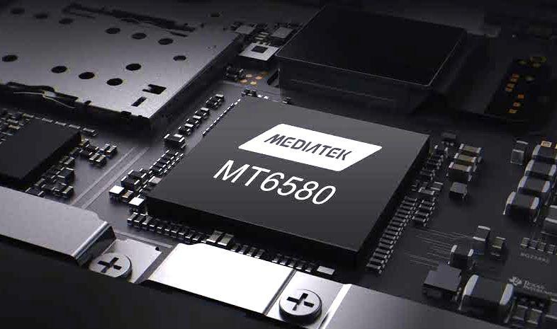MediaTek MT6580