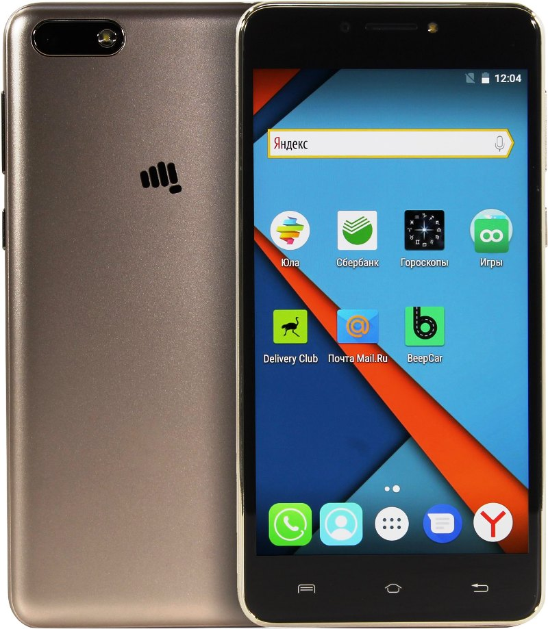 Micromax Canvas Power 5 B5