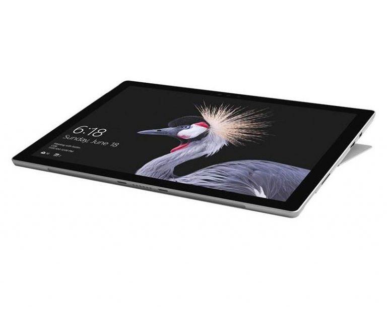 планшет Microsoft Surface PRO 5 I5