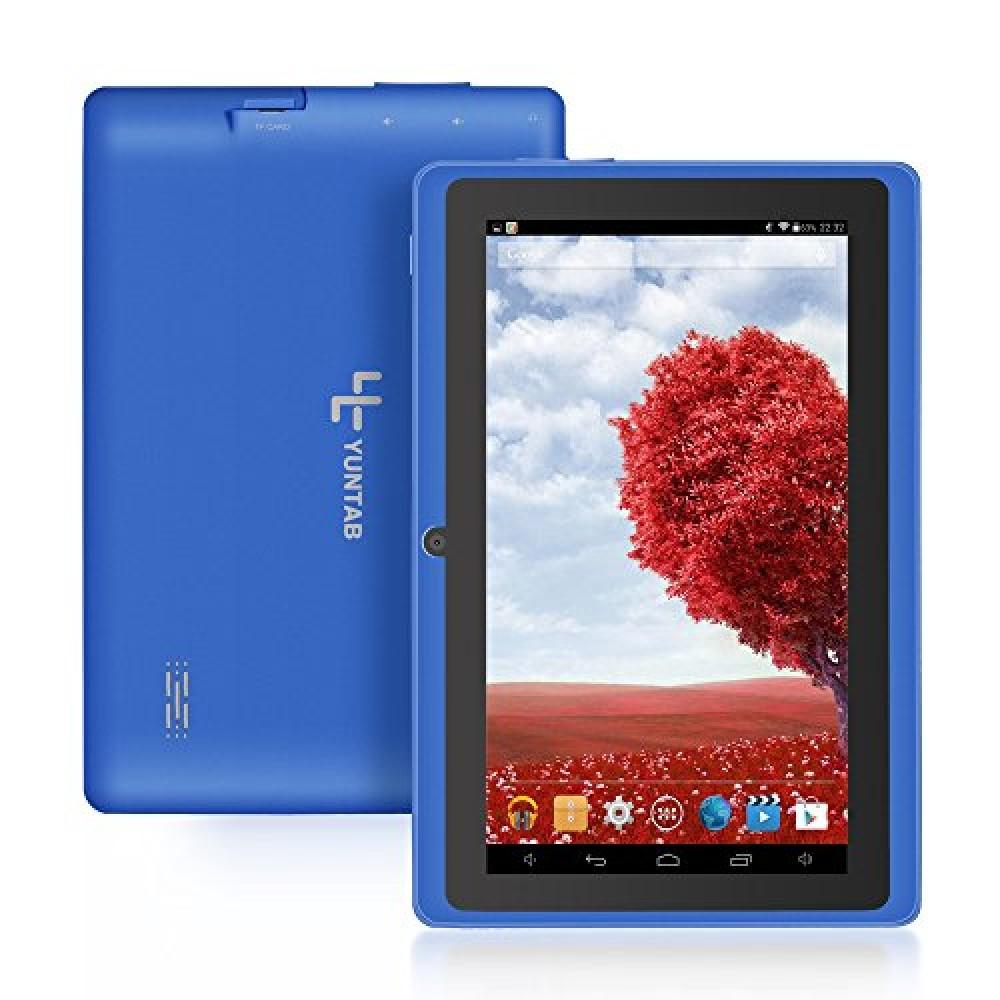 планшет Yuntab Google Android 7inch Tablet PC