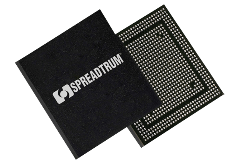 Spreadtrum SC9832