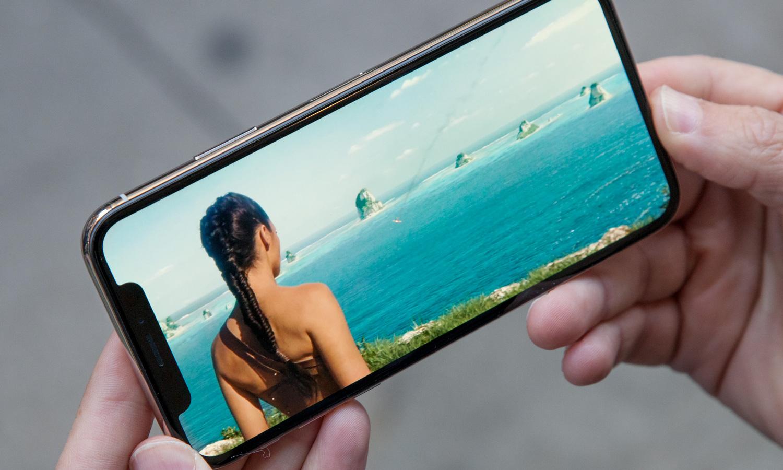 Лучшие фото iphone x