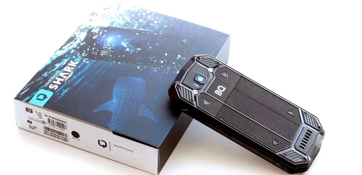 BQ 5003L Shark Pro