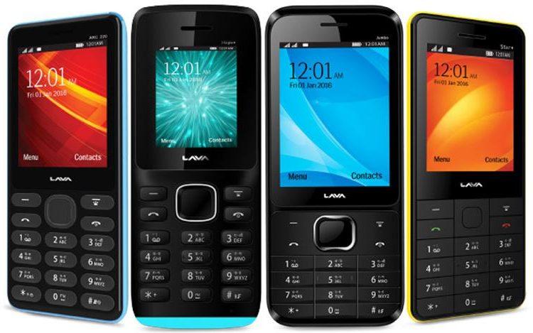 Лучшие кнопочные телефоны с большим экраном