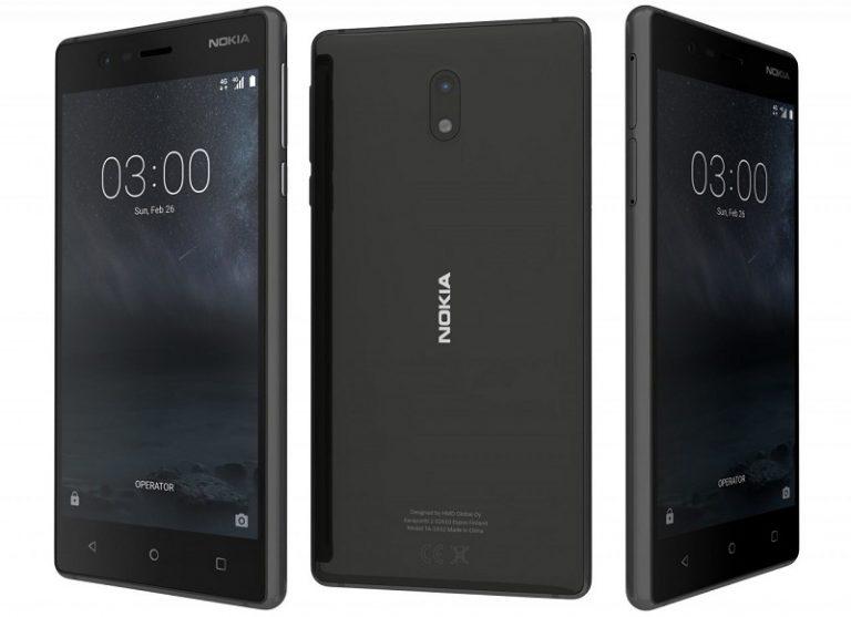 Nokia 5 Dual sim TA-1053