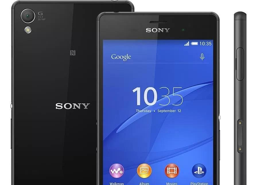 SonyXperiaZ3+Dual