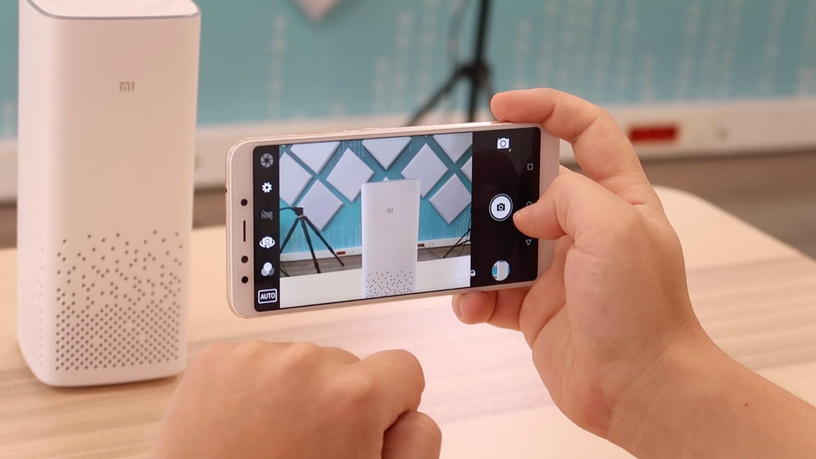 Xiaomi Mi A2 для любителей фото