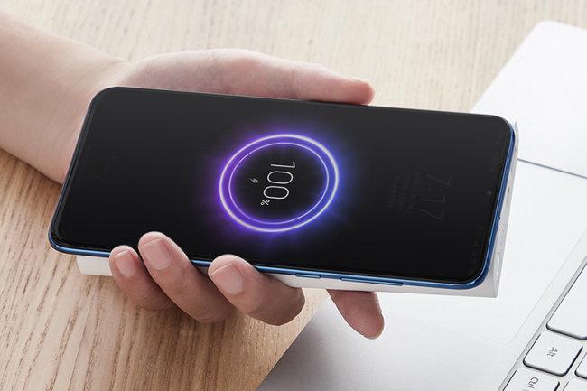 Бюджетные телефоны с быстрой зарядкой