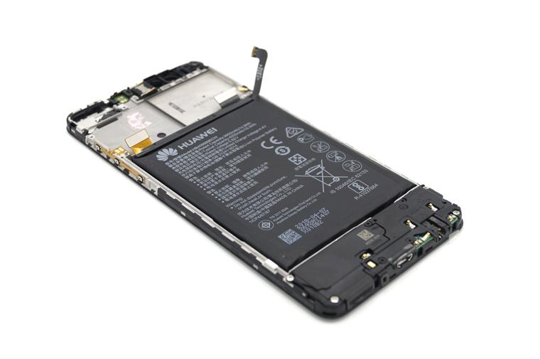 батарея хуавей