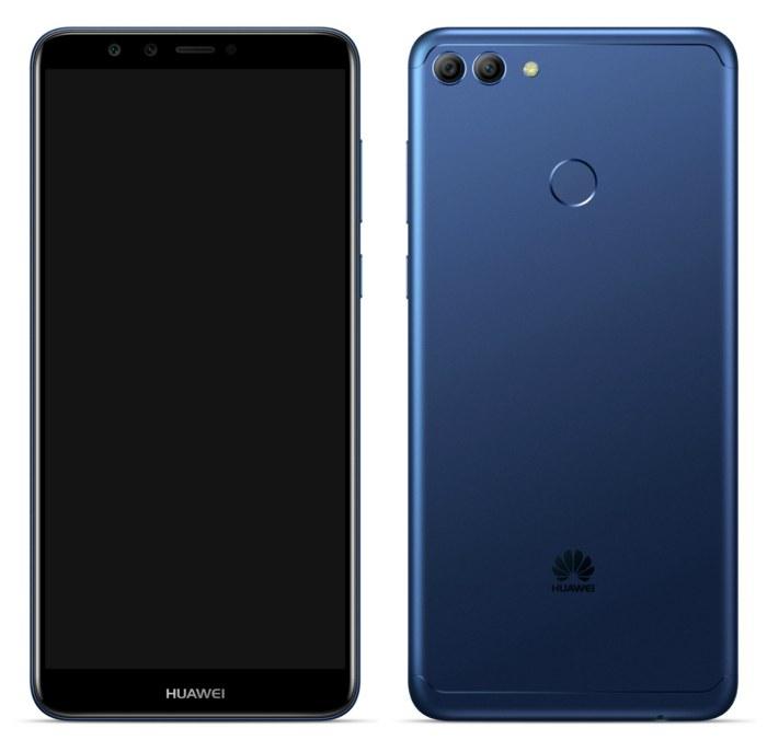 смартфон хуавей 2018