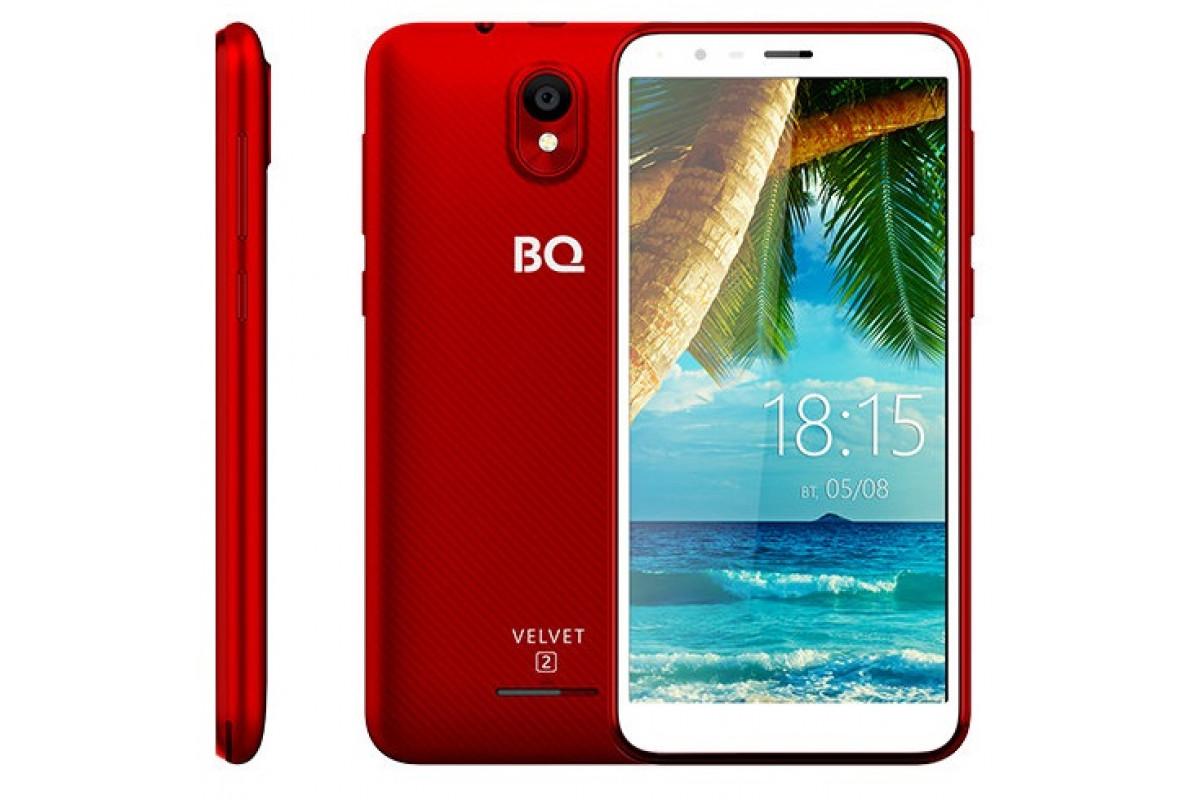 BQ 5302G Velvet 2