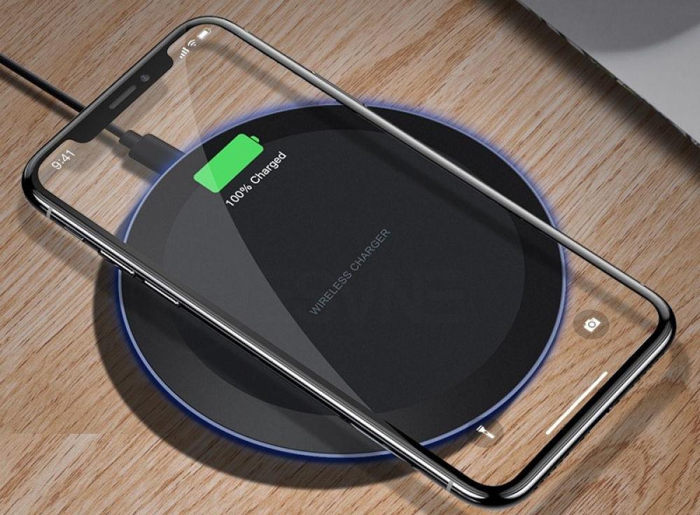 Телефоны с поддержкой QI зарядки - лучшие модели