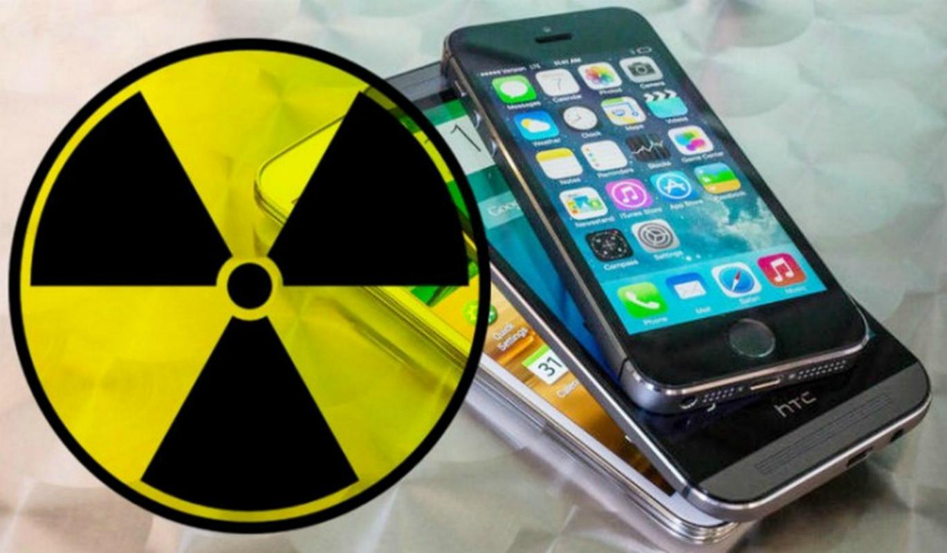 Уровень SAR мобильных телефонов