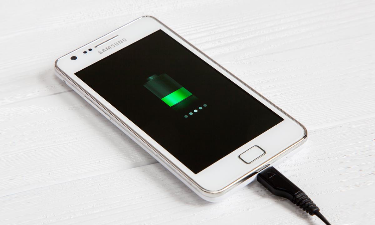 Способы быстрой зарядки смартфона