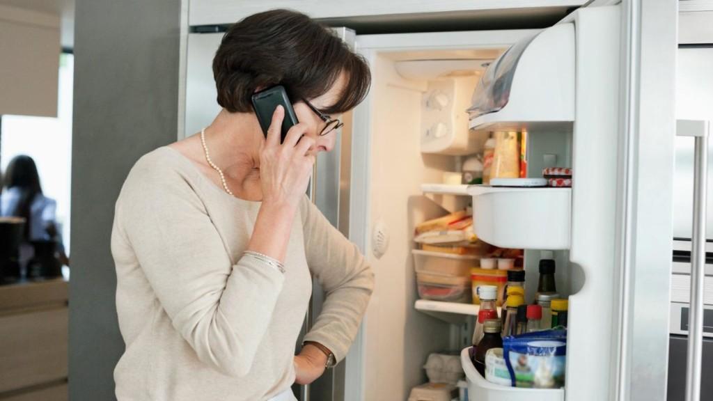 Почему холодильник включается и сразу отключается