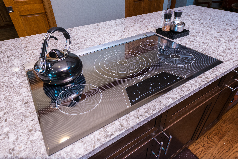 Все о мощности индукционной плиты
