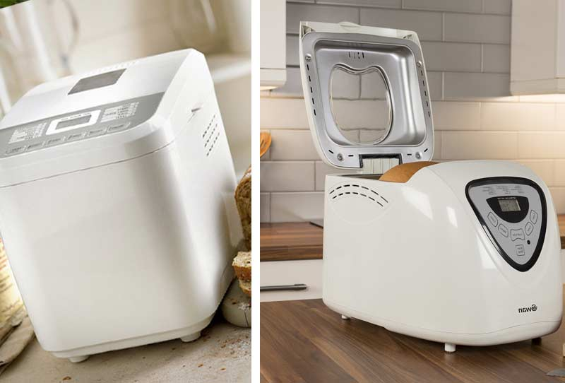 ТОП-10 моделей хлебопечек для дома
