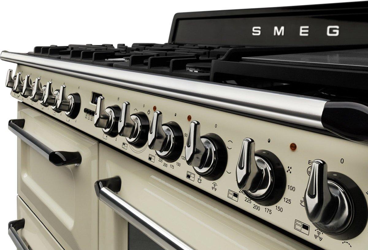 Критерии выбора газовой плиты для кухни