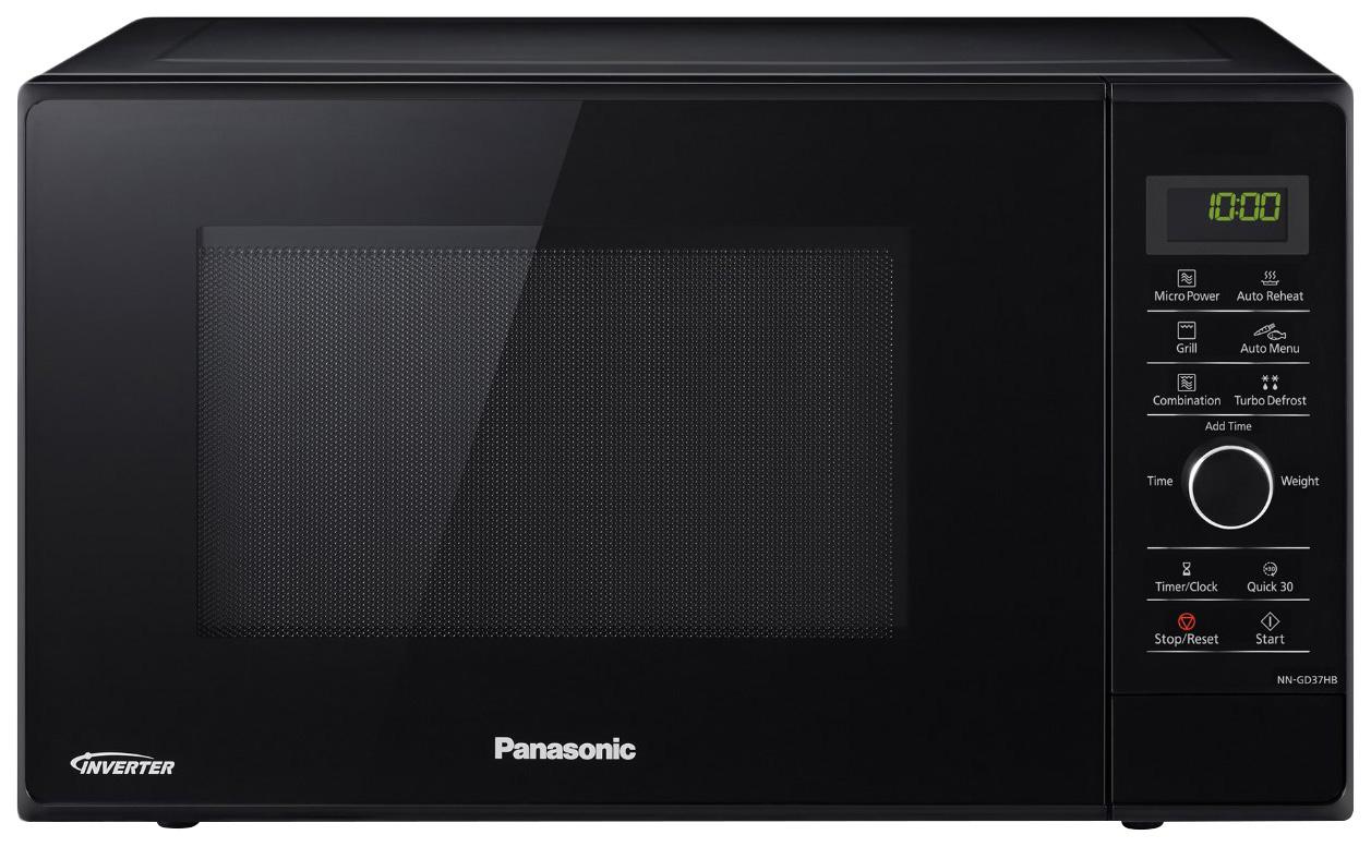 Panasonic NN-GD37HB