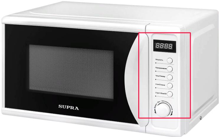 Что такое микроволновая печь соло - рейтинг моделей