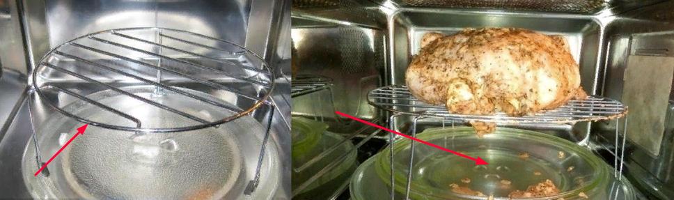 ТОП-10 микроволновых печей с грилем