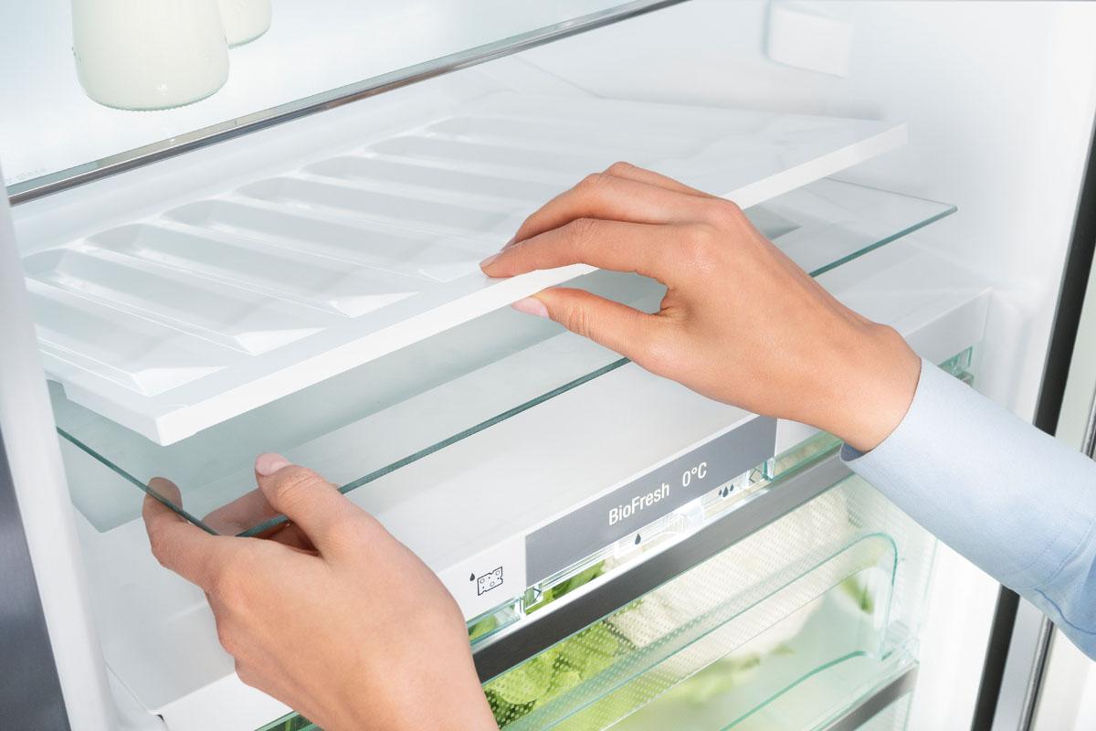 Правила разморозки холодильника