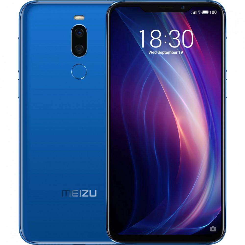Смартфон Meizu X8 - Экран IPS