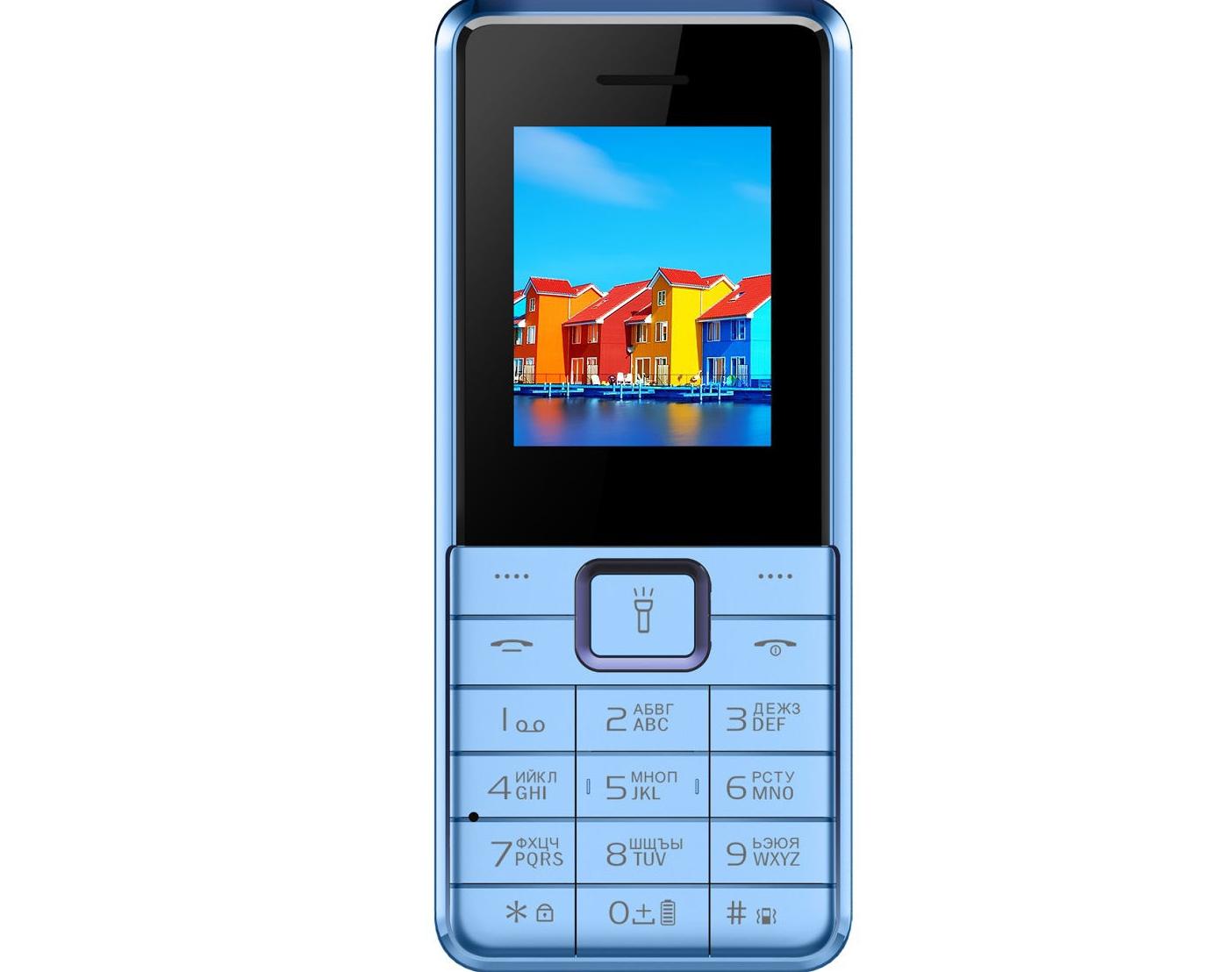 Телефон Itel 5606