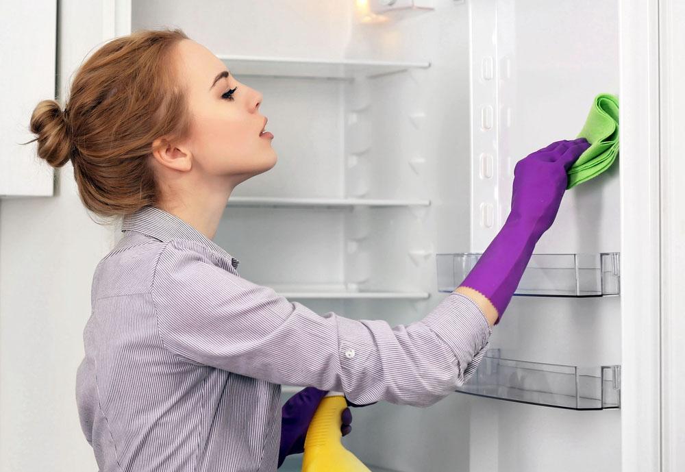 Как разморозить холодильник с капельной системой