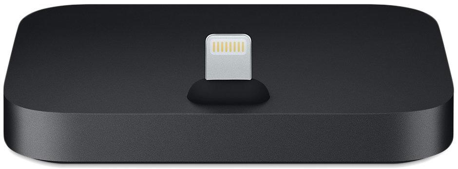 Док-станция для iOS