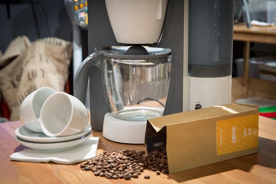 Типы кофеварок для домашнего использования