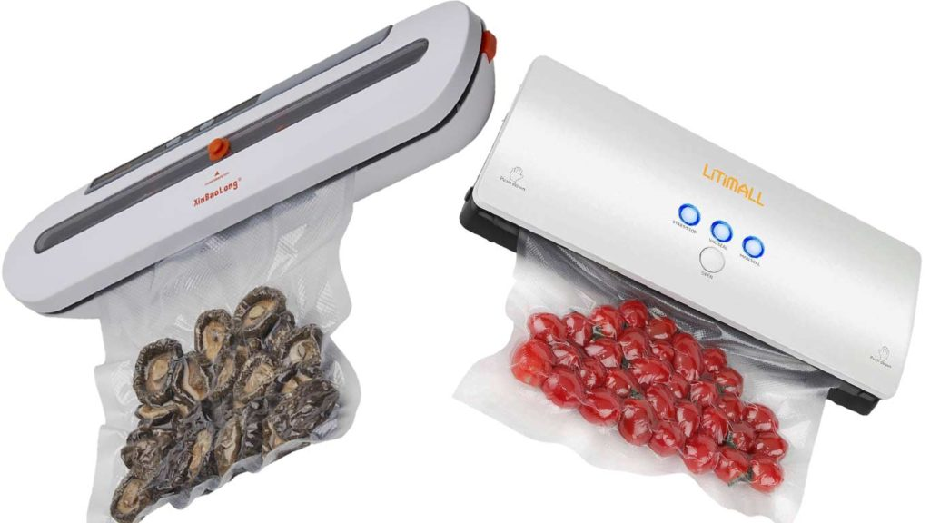 Какие бывают пакеты для вакуумных упаковщиков электро массажер от целлюлита