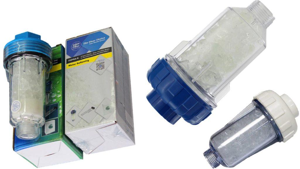 ТОП-5 лучших фильтров для стиральной машины