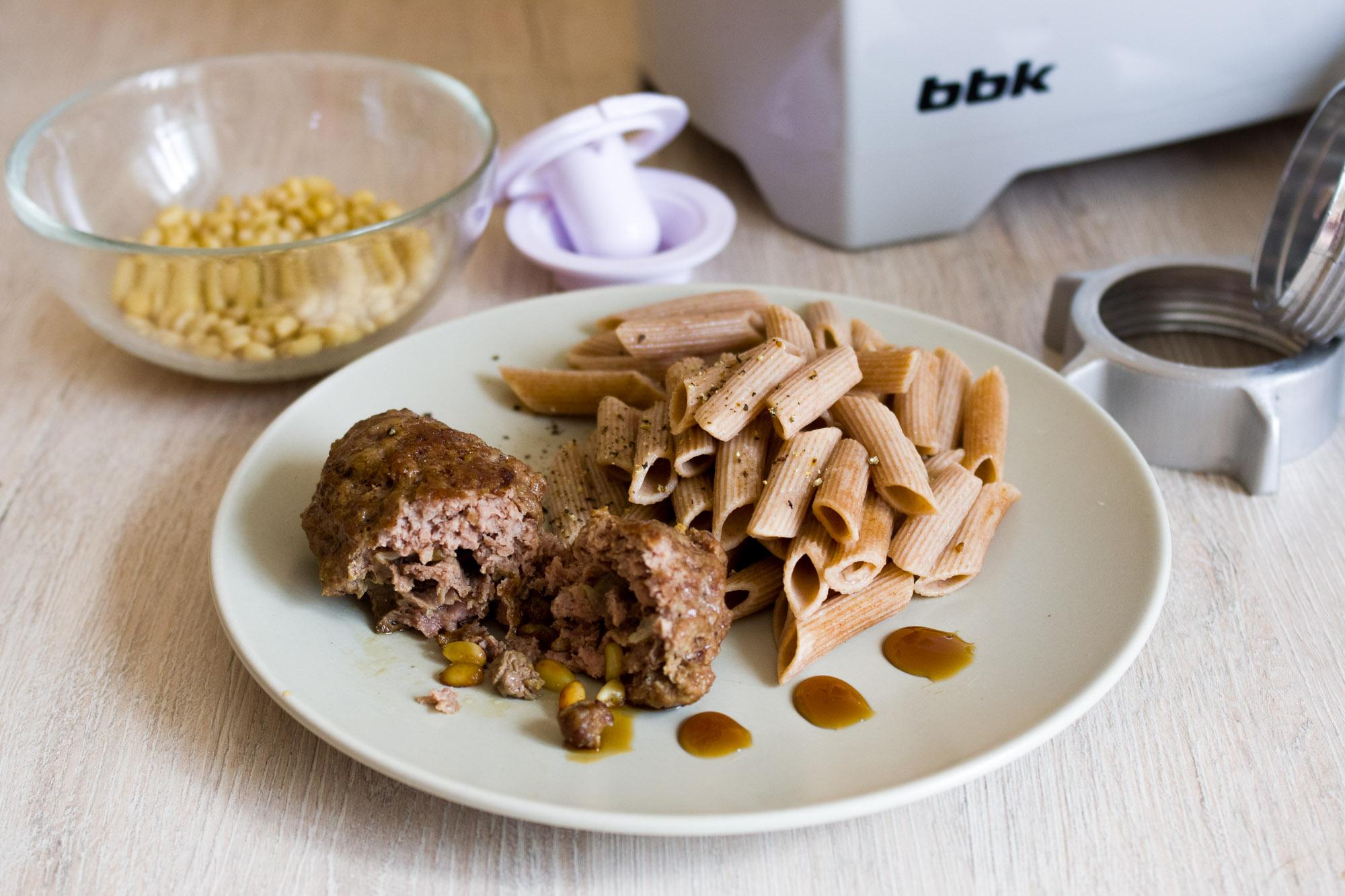 О блюде кеббе