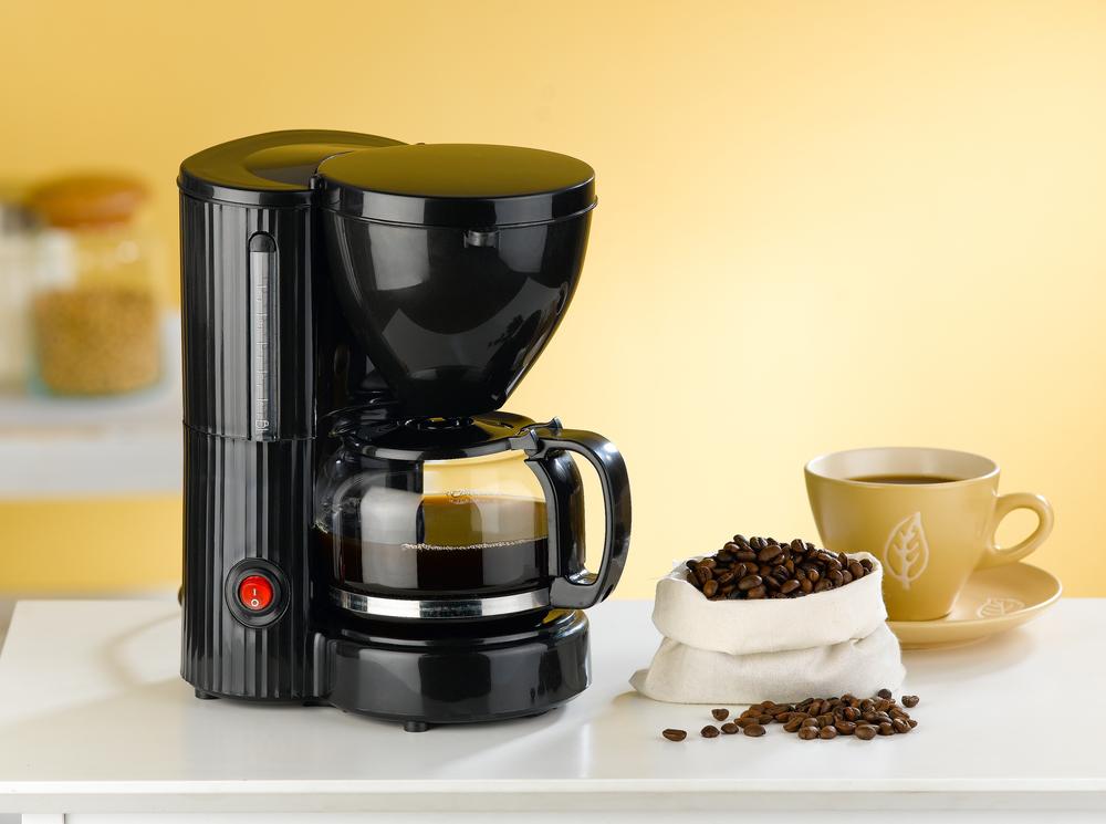 Что такое капельная кофеварка
