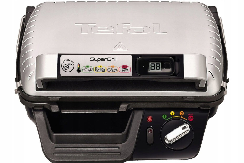 Модель Tefal SuperGrill Standard GC450B32