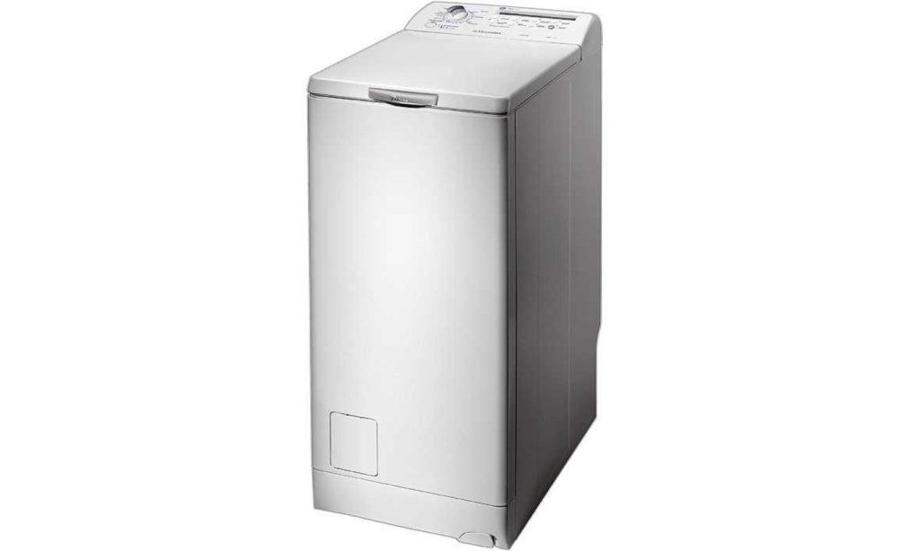 Плюсы и минусы стиральных машин с вертикальной загрузкой