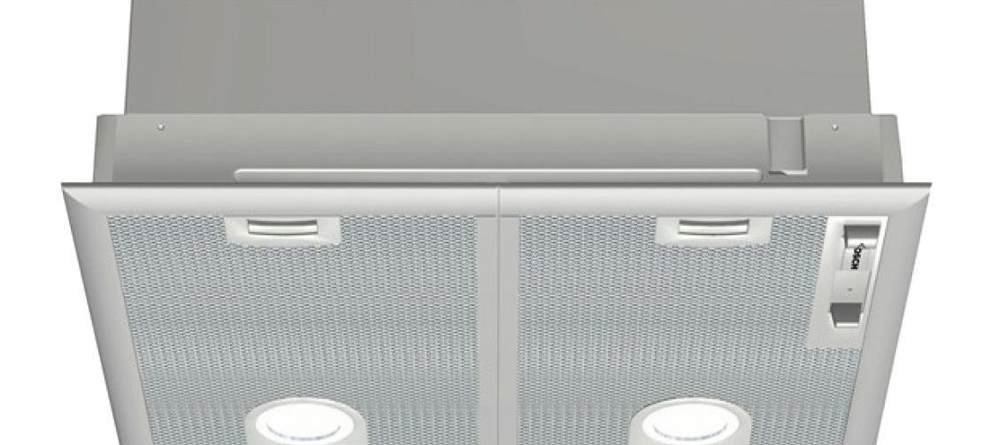 Bosch DHL 545 S 53 IX