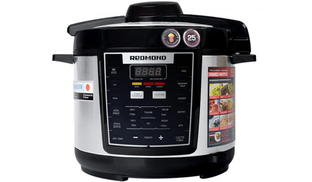REDMOND RMC-M110