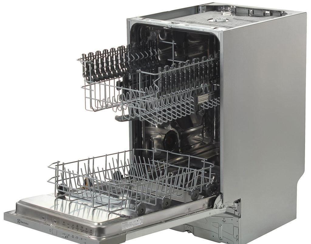Electrolux ESL 94200 LO