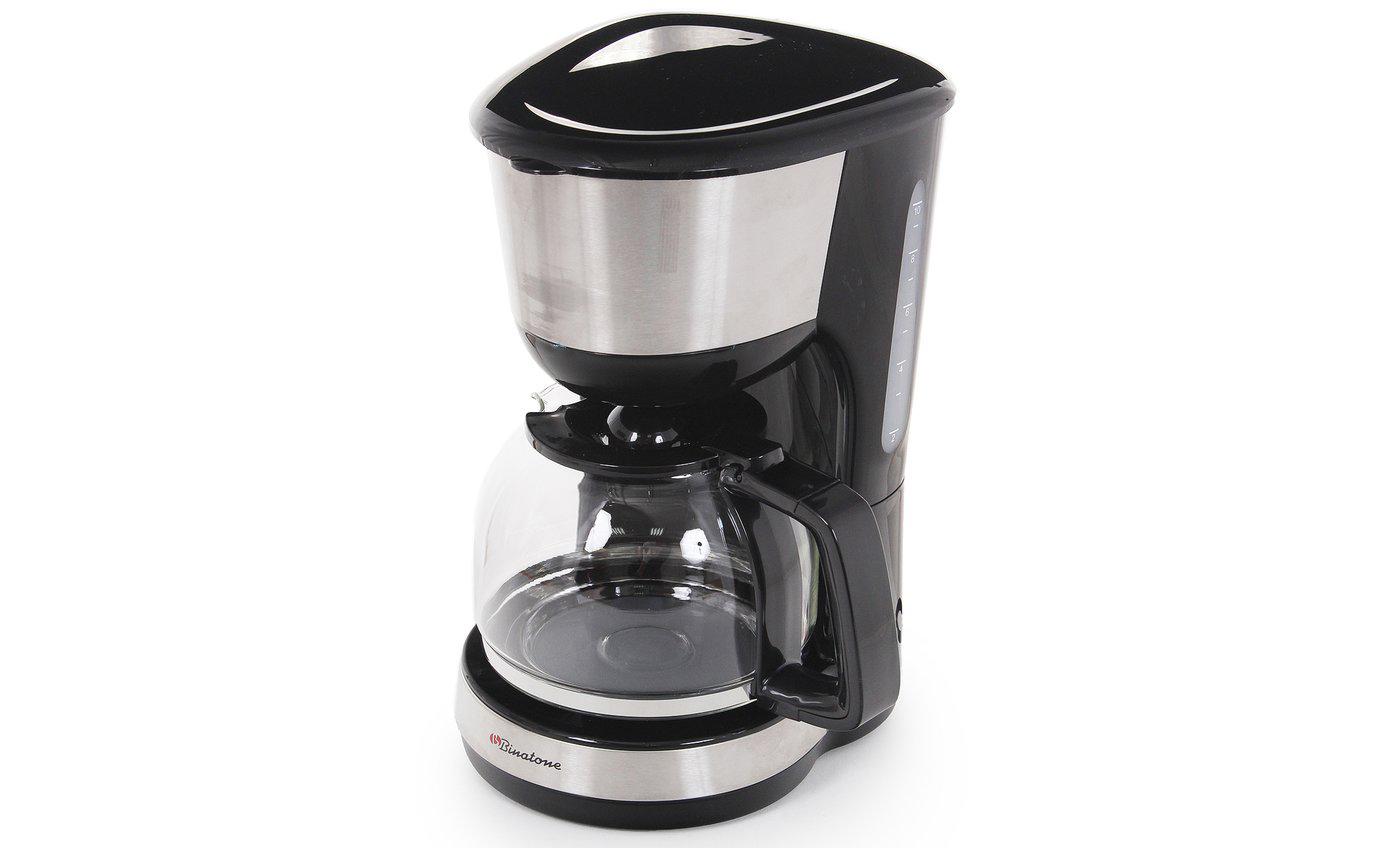 Кофеварка капельного типа - инструкция по применению