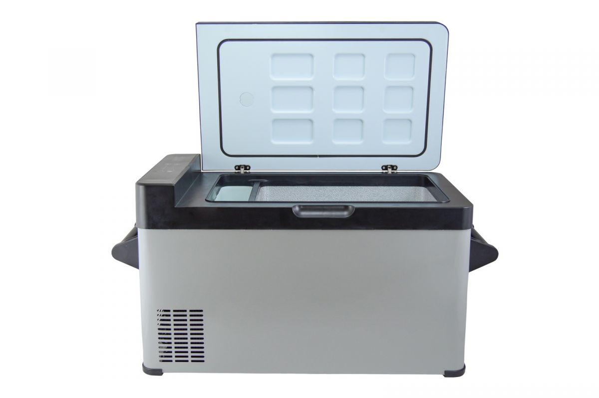 1-компрессорный холодильник