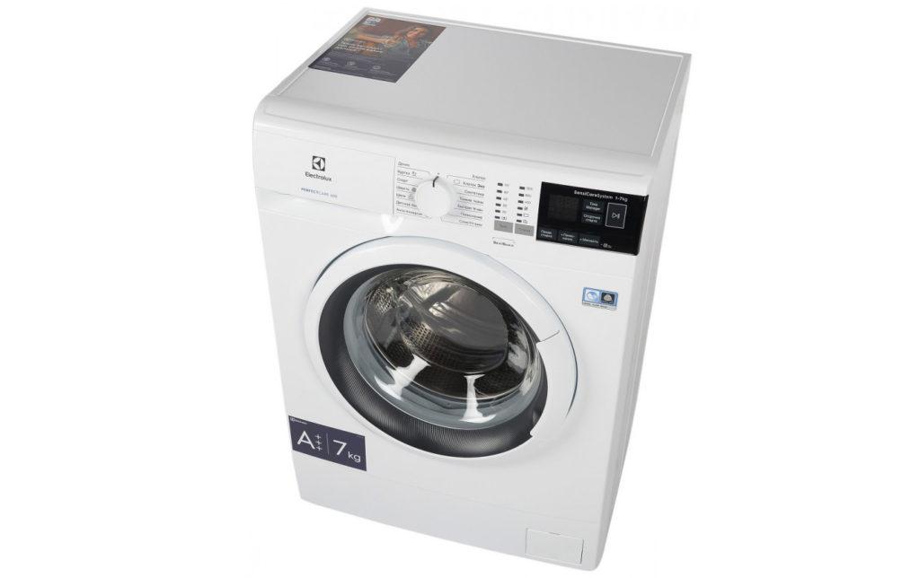 Electrolux PerfectCare 600 EW6S4R06W