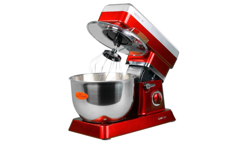 Функции кухонных комбайнов