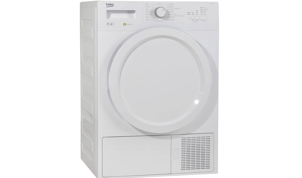 Модель Beko DPS 7205 GB5